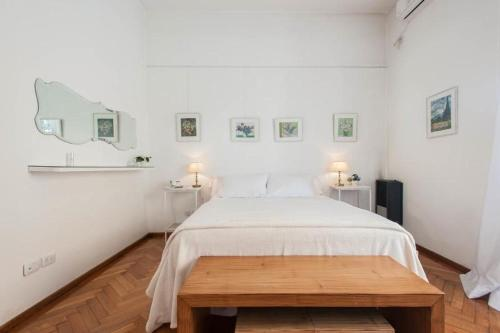 Large Apartment with Terrace in San Telmo Photo