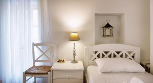 Ontas Traditional Hotel in chania - 3 star hotel
