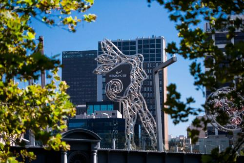Oaks WRAP on Southbank photo 75