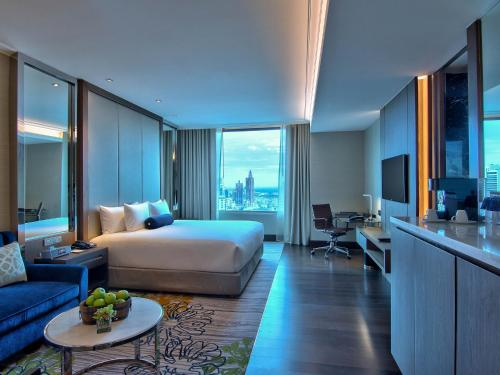Radisson Blu Plaza Bangkok photo 32