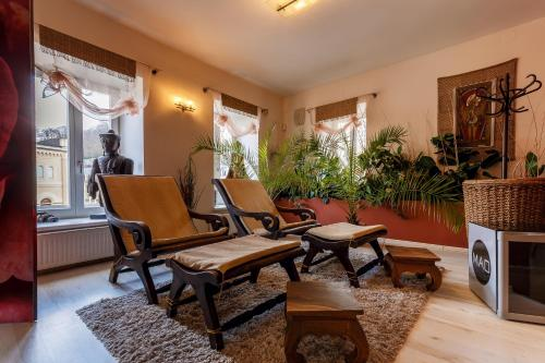 Hotel Tawan Nikolina Thai Spa House