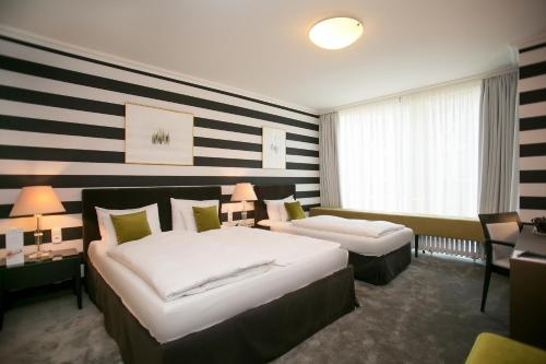 Best Western Plus Hotel Ambra photo 34