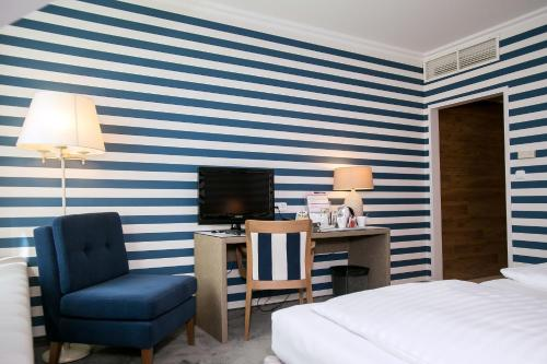 Best Western Plus Hotel Ambra photo 39