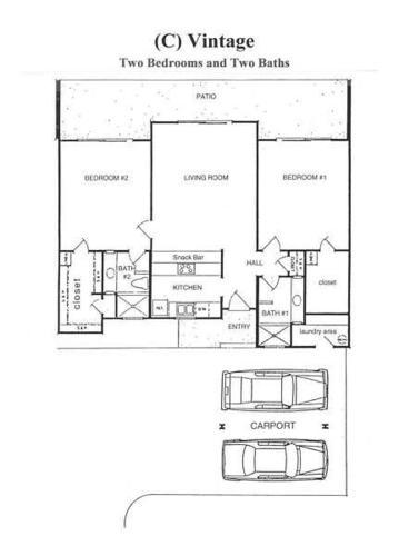 Preston Trail Holiday Home 41143 Photo
