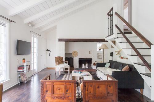 Picture of onefinestay - Hollywood Hills private homes