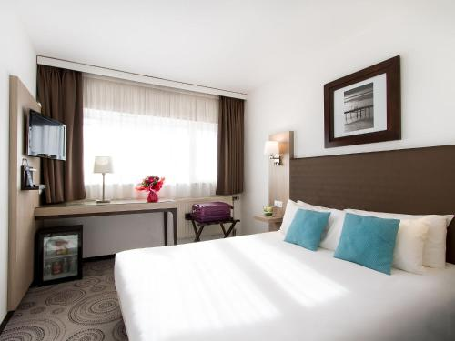 Hotel Lille Europe - lille -