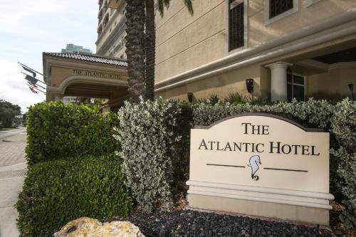 Atlantic Hotel & Spa Photo