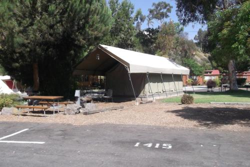 America's Tent Lodges San Diego Photo