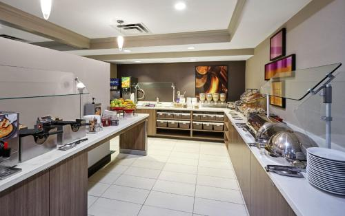Residence Inn by Marriott Chicago Schaumburg/Woodfield Mall Photo