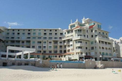 Apartamento Cancun Plaza Photo