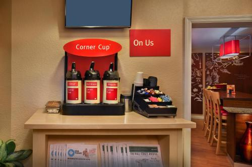 TownePlace Suites by Marriott Orlando East/UCF Area photo 27