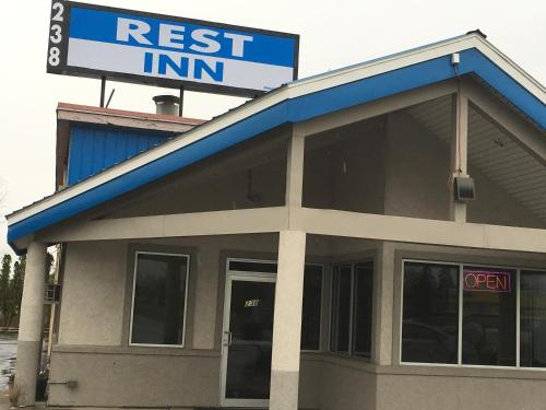 Rest Inn Utica Photo