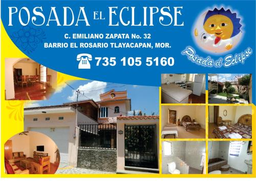 Posada el Eclipse Photo