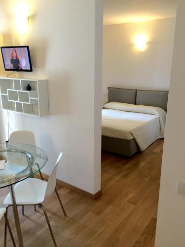 Hotel Central Station Milano Suites & Apartments thumb-4