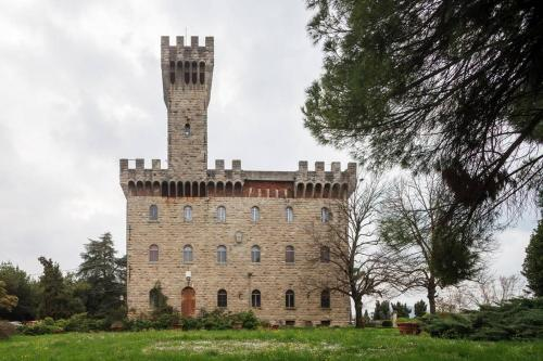 Castello Machiavelli B&B