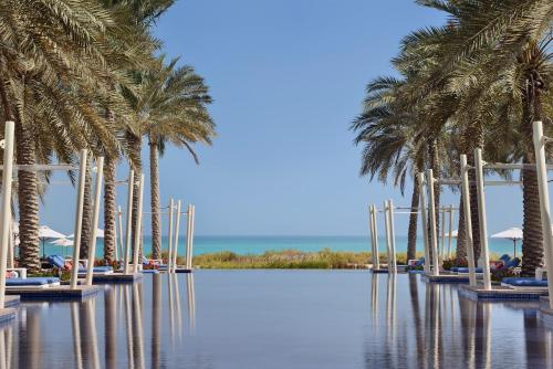 Park Hyatt Abu Dhabi Hotel and Villas photo 93