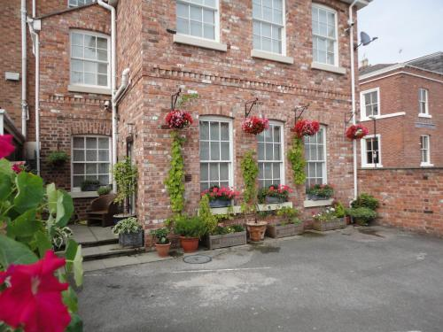 Photo of Ba Ba Guest House Hotel Bed and Breakfast Accommodation in Chester Cheshire