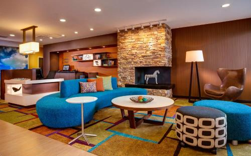 Fairfield Inn And Suites Hutchinson - Hutchinson, KS 67501