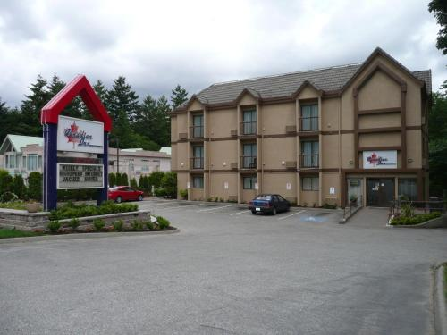 Canadian Inn Photo