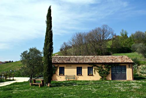 Borgo Callauzzo Country House