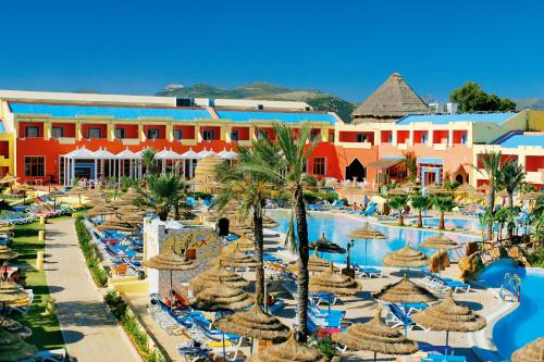 Caribbean World Borj Cedria - All Inclusive Photo