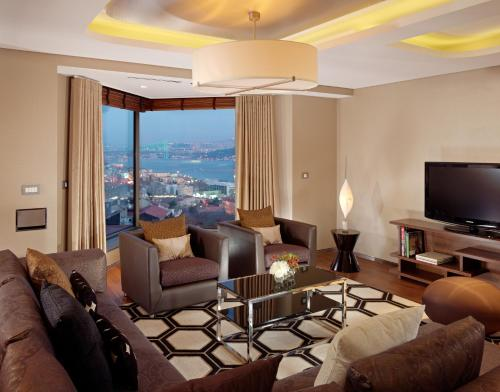 Swissotel The Bosphorus Istanbul photo 56