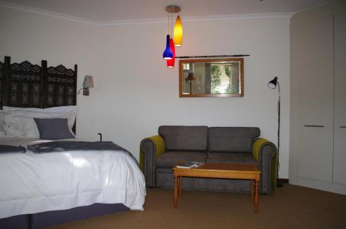 Belmont Guest House Photo