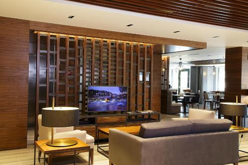 Four Points By Sheraton Istanbul Dudullu photo 36