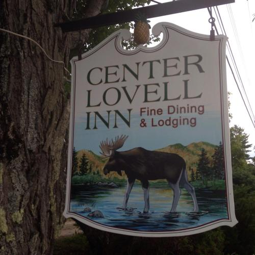 Center Lovell Inn Photo