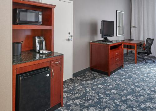Hilton Garden Inn Schaumburg Photo