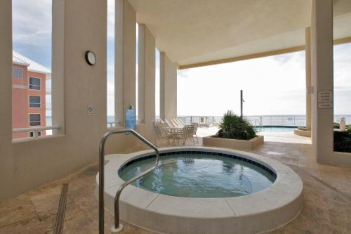 Palazzo Beach Resort by Panhandle Getaways Photo