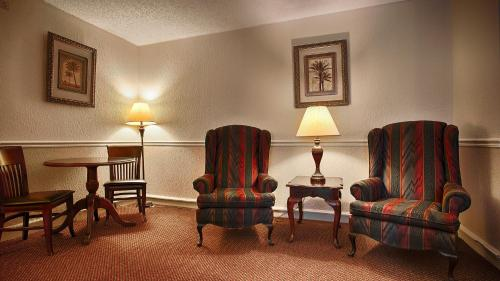 Best Western Chateau Louisianne Suite Hotel - Baton Rouge, LA 70806