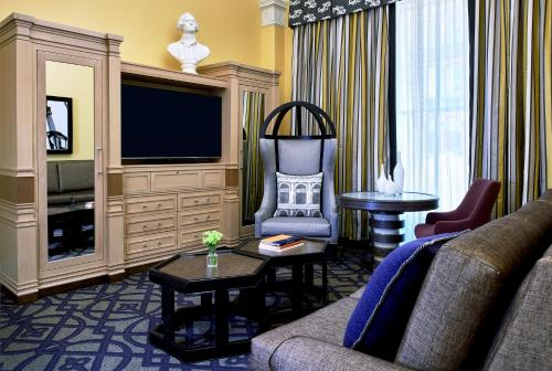 Kimpton Hotel Monaco Washington DC photo 40