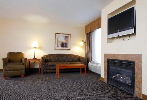 Hampton Inn Waterloo Photo