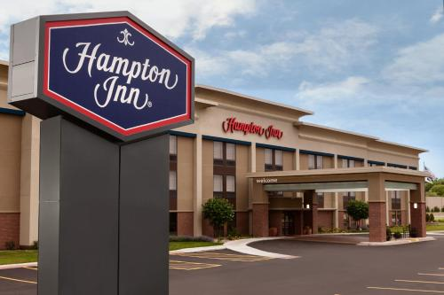 Hampton Inn Joliet/I-80 Photo
