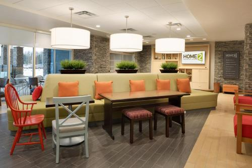 Home2 Suites by Hilton Anchorage/Midtown Photo