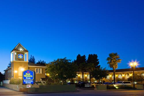 Best Western Plus Executive Suites - Menlo Park, CA 94063