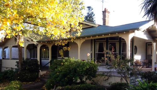 Lorelei Bed & Breakfast - portland -