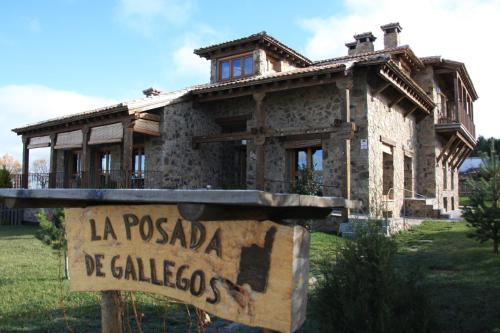 La Posada de Gallegos
