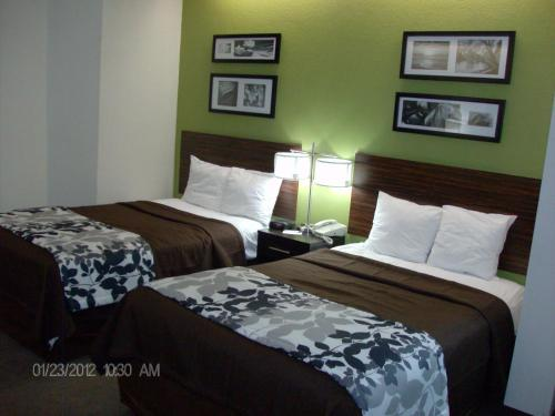 Sleep Inn Fort Pierce Photo