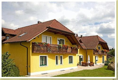 Pension Wolfmayr