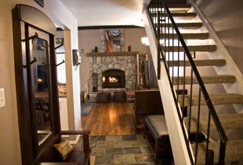 Rustic and Charming Incline Village Townhome Photo