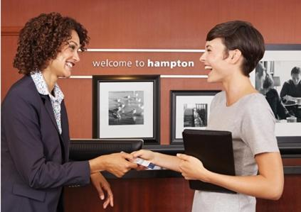 Hampton Inn Kansas City - Downtown Financial District Photo