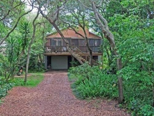 Treetop Cottage Holiday home Photo