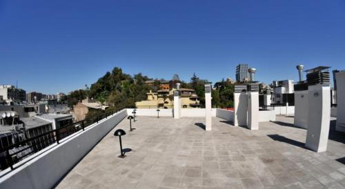 Down Town Lastarria Apartment Photo