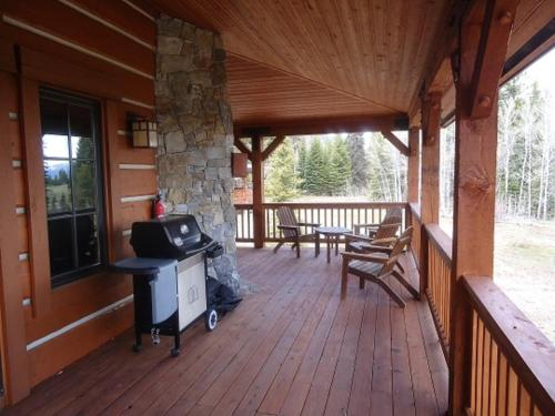 Discovery Chalet 378 Photo