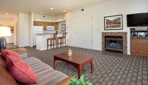 WorldMark Clear Lake Photo