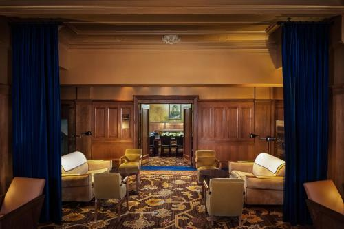 The Arctic Club Seattle, a DoubleTree by Hilton Hotel photo 30