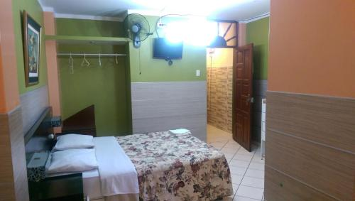 Hostal El Encanto Photo
