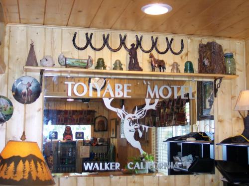 Toiyabe Motel Photo